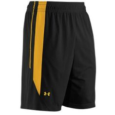 Under Armour Team Roster Short - Men' In the last 30 years, the evolution of Track Pants Mens, Mens Jogger Pants, Mens Sweatpants, Sport Shorts, College Basketball Shorts, Under Armour Team, Boxer Pants, Sport Wear, Sport Outfits