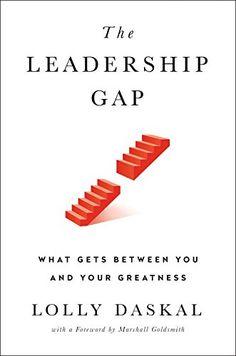 The Leadership Gap: What Gets Between You and Your Greatn... https://www.amazon.com/dp/1101981350/ref=cm_sw_r_pi_dp_x_TZQ5ybXXH2XA5