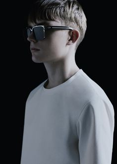 Timothy Kelleher for Dior Homme