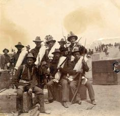 The Spanish-American War of 1898 brought the U.S. into Latin American affairs. http://en.wikipedia.org/wiki/Spanish–American_War