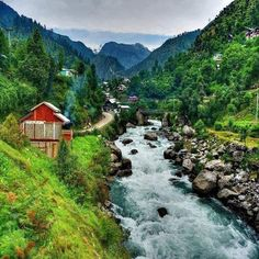 Pakistan Most Beautiful Places Amazing Pakistan Real Pakistan Not The One On Homeland