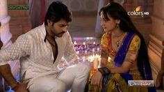 Parvati & Rudra 33 Erkek Severse Sanaya Irani & Ashish Sharma - Rangrasiya Sensiz Olmaz