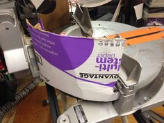 Miter Saw Dust Collection - Woodworking Talk - Woodworkers Forum