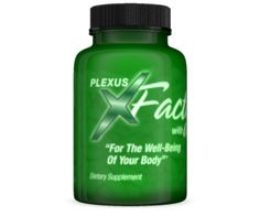 Plexus XFactor Vitamins - I'm not a fan of vitamins, but these are not huge and are easy to take. Plus the aloe in the vitamin may help your body absorb the nutrients better! My hair, nails and skin love it!