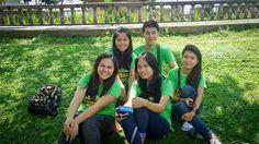 My College Friends.