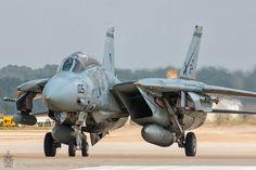 "F-14 Tomcat ""Swordsman"""