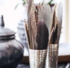 Manyara home - lassi cups