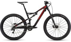Stumpjumper FSR Comp 650B 2016.....for summer riding in Portland 26.2