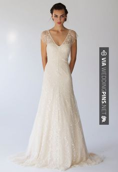 Brilliant - Lela Rose Fall 2016 Wedding Dress.      bride, bridal, wedding, noiva, novia, sposa, כלה, abiti da sposa, vestidos de novia, vestidos de noiva, boda, casemento, mariage, matrimonio, wedding dress, wedding gown. | CHECK OUT MORE FANTASTIC PHOTOS OF DESIGNER WEDDING DRESSES 2016 HERE AT WEDDINGPINS.NET | #designerweddingdresses #designerwedding #designer #2016 #weddings #weddingvows #vows #tradition #nontraditional #events #forweddings #iloveweddings #romance #be