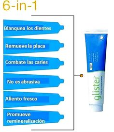 Glister® Glister Toothpaste is a revolutionary Multi-Action Toothpaste with Syl… - Centro de Salud Bucal Artistry Amway, Amway Home, Amway Business, Nutrilite, Cosmetic Dentistry, Orthodontics, Oral Health, Dental Care, Personal Care