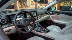 2018 Mercedes-Benz E-Klasse Coupe Wallpaper - Auto Shows in Germany – Appointments from January 2019 Mercedes New Car, Mercedes Logo, Mercedes E Class, Benz E Class, Mercedes Benz Amg, New Model Car, Interior Design Degree, High End Cars, Benz S