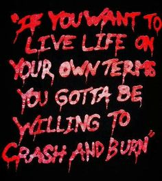 Primal Scream by the Crüe \m/ One of the best songs by them in my book!