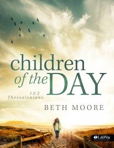 Beth Moore Summer Bible Study