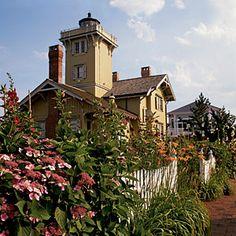Garden State Blooms | Labor of Love | CoastalLiving.com