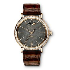 nice IWC Women's Portofino 37mm Brown Leather Band Steel Case Automatic MOP Dial Analog Watch IW459003 just added... Check it out at: https://buyswisswatch.co.uk/product/iwc-women-s-portofino-37mm-brown-leather-band-steel-case-automatic-mop-dial-analog-watch-iw459003/