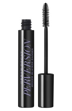 Urban Decay 'Perversion' Mascara with Deluxe Primer Sample (Limited Edition)