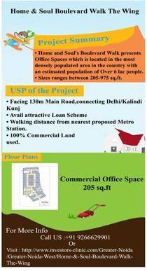 3 BHK Apartments in Noida | Piktochart Infographic Editor