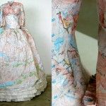 susan stockwell's map dresses