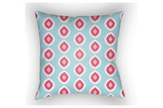 Blue Home Accents Pillow by Ashley Furniture