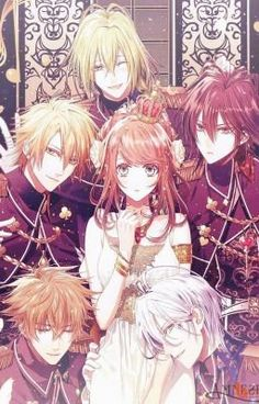 Find images and videos about anime, illustration and amnesia on We Heart It - the app to get lost in what you love. Amnesia Anime, Amnesia Shin, Manga Anime, Manga Art, Anime Cosplay, Anime Love, Manga Couples, Anime Harem, Amnesia Memories