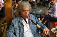 Ο... δυνατός Τάκης Τσουκαλάς (Pic)