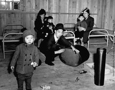 American Concentration Camps - Densho: Japanese American Incarceration and Japanese Internment Camp America, Thing 1, Japanese American, History Class, Teaching Activities, One In A Million, World War Two, Wwii, Roman