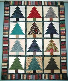 If you have been reading my blog this month, you may remember my post about the Gingerbread Houses quilt I entered in the Virtual Christmas ...