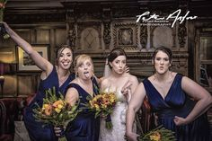 Bridesmaid Dresses, Wedding Dresses, Wedding Photography, Fashion, Bridesmade Dresses, Bride Dresses, Moda, Bridal Gowns, Fashion Styles