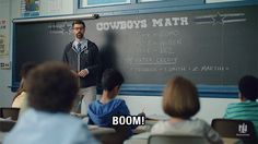When someone gets an obscure reference I make Teacher Humour, Z Nation, Nfl Dallas Cowboys, Personality Types, When Someone, Lol, Student, Teaching, Humor