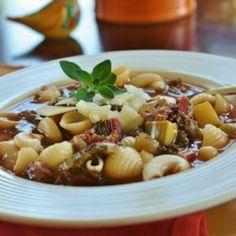 Best Italian Sausage Soup - Allrecipes.com