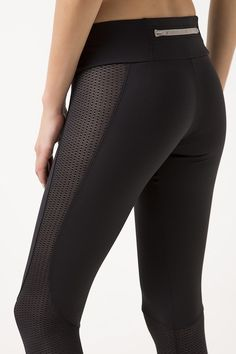 CALÇA LEGGING GYM | ANIMALE