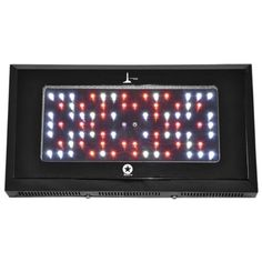 Lighthouse Hydro BlackStar VegClone LED Grow Light 240watt * Check out the image by visiting the link.