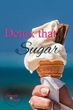 Cleansing your body of all the excess sugar could help you lose weight easier and will help you feel so good. Stop Sugar Cravings, Stop Eating Sugar, Bad Carbohydrates, Reading Food Labels, Sugar Free Diet, Low Blood Sugar, Cleanse Your Body, Sugar Detox, Potato Chips