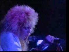 Stevie Nicks - Edge Of Seventeen (Live At Red Rocks, 1986)
