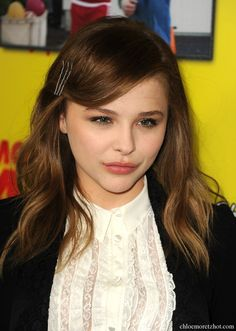 Chloe Moretz Hot In 2014 | Chloe Moretz Hot Wallpapers