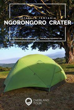 Ngorongoro Crater Safari – 3 Tage im Herzen Afrikas Arusha, Travel Around The World, Around The Worlds, Koh Lanta Thailand, Zanzibar Beaches, Tanzania Safari, Serengeti National Park, Beach Holiday, Africa Travel