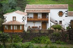 Schau Dir dieses großartige Inserat bei Airbnb an: Llanos de la Corona - Häuser zur Miete in Montaña Alta