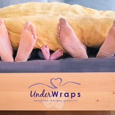 One of the best things about Under Wraps Weighted Therapy Products is that the whole family can benefit from our products.We can help you all get a good nights sleep.Let us help YOU! www.underwraps.africa / shelley@underwraps.africa #underwraps #benefit #underwrapsproducts #best #bestthingever #wholefamily #family #helpyou #wecanhelpyou #ourproducts #products #letushelpyou #goodsleep #goodnightsleep #contactus #sleepless #restless