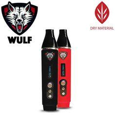 Wulf Vape SX Vaporizer
