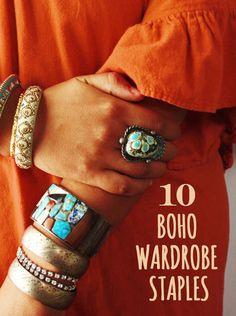 10 BOHO WARDROBE STAPLES TO WEAR WITH JEANS | eBay