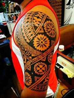 Fijian tat