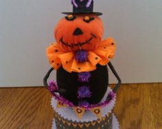 Autumn/Fall & Halloween Collection List by Lost Treasures on Etsy