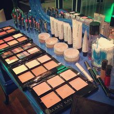 The #1 Selling Skincare and Color Cosmetics! #MaryKay