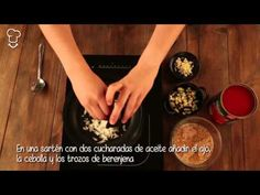 Musaka vegana vídeo receta | Demos la vuelta al día