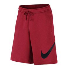 b6e1f57ea6d Buy Nike Club Fleece Workout Shorts at JCPenney.com today and enjoy great  savings.
