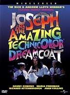 Universal Joseph And The Amazing Technicolor Dreamcoat