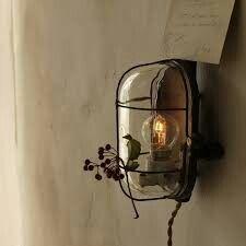 Industrial Light Fixtures, Industrial Lighting, Interior Lighting, Lighting Design, Candle Lanterns, Candle Sconces, Home Interior Design, Interior Styling, Dining Room Images