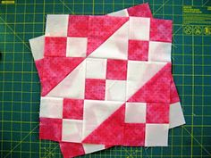 Finished or Not Friday Linky party at Busy Hands Quilts!  A Quilting Reader's Garden: WIPs Be Gone
