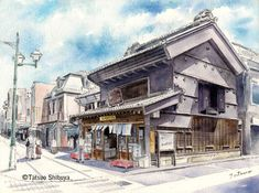 Shibuya Tatsuo