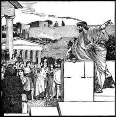 Ancient Greek Clothing - Image 5